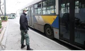 Άρση μέτρων: Όλες οι αλλαγές στα Μέσα Μαζικής Μεταφοράς από τη Δευτέρα - Τι να προσέξουν οι πολίτες