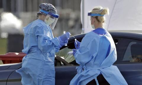 Κορονοϊός - Γώγος: Αν υπάρξουν πάνω από 50 κρούσματα του ιού θα πρέπει να κινητοποιηθούμε