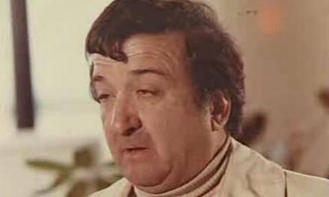 Αντώνης Παπαδόπουλος: Ο κωμικός με τη χαρακτηριστική φωνή που λάτρεψε ο Βέγγος
