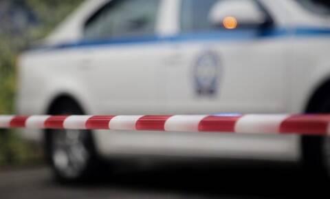 Κόρινθος: Εντοπίστηκε νεκρός άνδρας μέσα σε σπίτι του