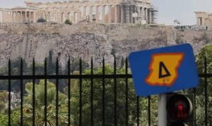 Άρση μέτρων: Τι ισχύει από σήμερα με το δακτύλιο και το πάρκινγκ στην Αθήνα