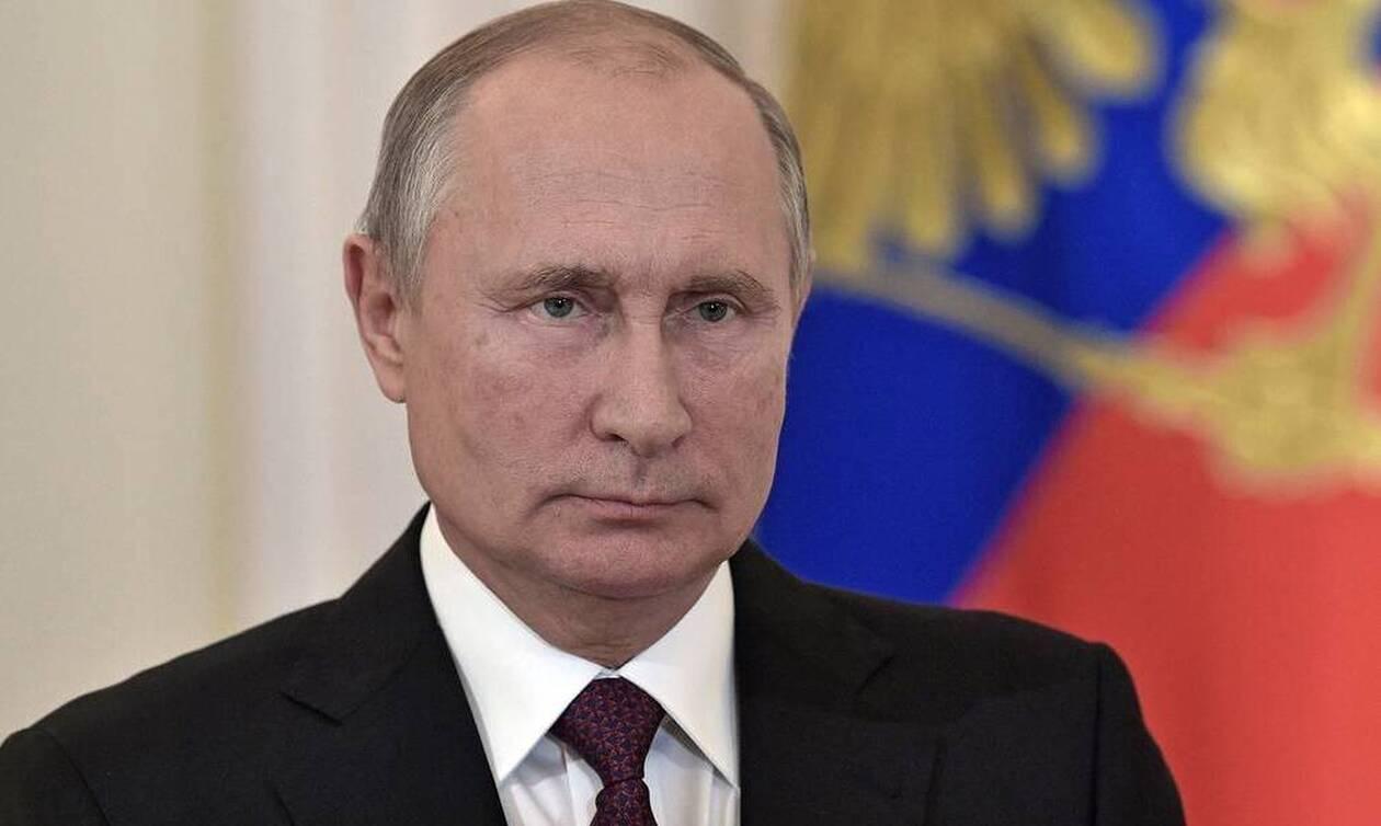 Путину 6 мая представят рекомендации по снятию коронавирусных ограничений