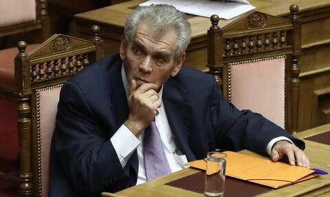 Βουλή - Ν.Δ.: Κατατέθηκε η πρόταση διεύρυνσης κατηγορητηρίου του Παπαγγελόπουλου