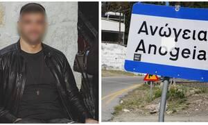 Βεντέτα στα Ανώγεια - Καλομοίρης: «Τον πυροβόλησα, δεν έβλεπα τίποτα μπροστά μου»