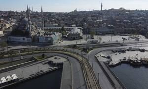 Η πανδημία θα έχει συνέπειες στα θέματα ασφάλειας της Τουρκίας λέει απόστρατος αξιωματικός