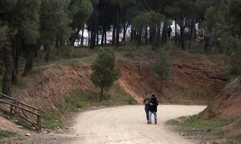Άρση μέτρων: Επιτρέπεται η κυκλοφορία στο δάσος του Σέιχ Σου και του Χορτιάτη στη Θεσσαλονίκη