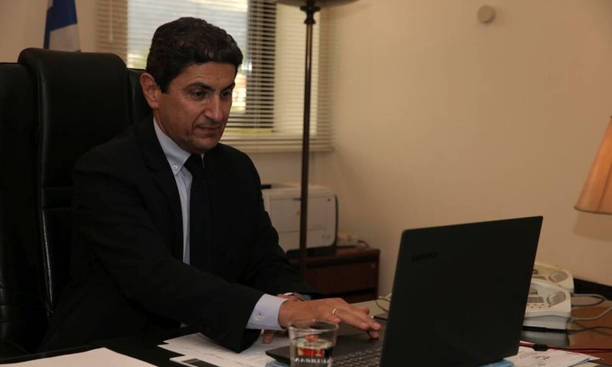 Αυγενάκης για την επανεκκίνηση στον αθλητισμό: «Τα δύσκολα τώρα αρχίζουν…»