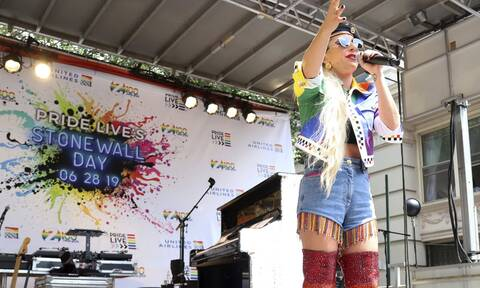 Κορονοϊός: Τηλεμαραθώνιος για την Νέα Υόρκη με τη συμμετοχή δεκάδων αστέρων θα διοργανωθεί στις 11/5