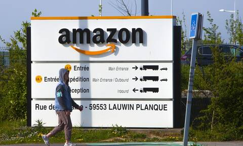 Κορονοϊός - Γαλλία: Η κυβέρνηση αρνήθηκε να εντάξει την Amazon στις διατάξεις για τη μερική ανεργία