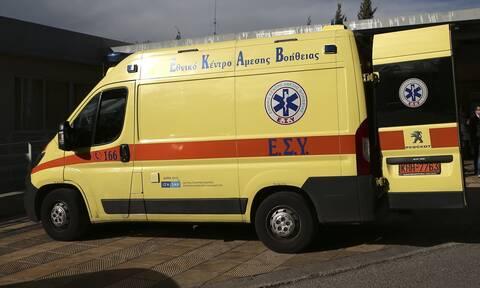 Ασύλληπτη τραγωδία στο Βόλο: Γιατρός πέθανε κατά την εφημερία του - Ήταν μόνο 42 ετών