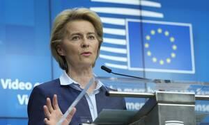 ΕΕ: Τουλάχιστον 5 δισεκ. ευρώ, από τις πρώτες προσφορές στον «μαραθώνιο δωρητών» για το εμβόλιο