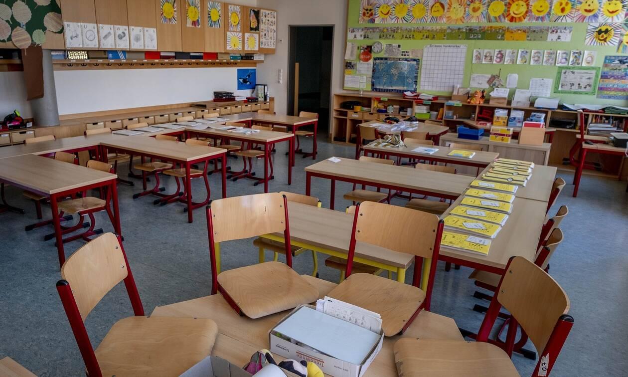 Κορονοϊός Γερμανία: Τα σχολεία στο επίκεντρο της σύσκεψης της Μέρκελ με τις ομόσπονδες κυβερνήσεις