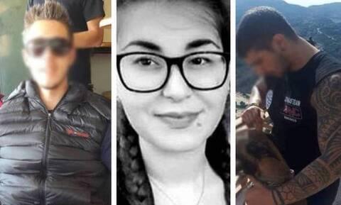 Δίκη Τοπαλούδη - Αδελφή Αλβανού κατηγορουμένου: Η Ελένη τού ζήτησε να βρεθούν το μοιραίο βράδυ