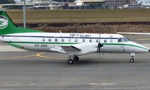 Συνετρίβη αεροσκάφος με ανθρωπιστική βοήθεια στη Σομαλία
