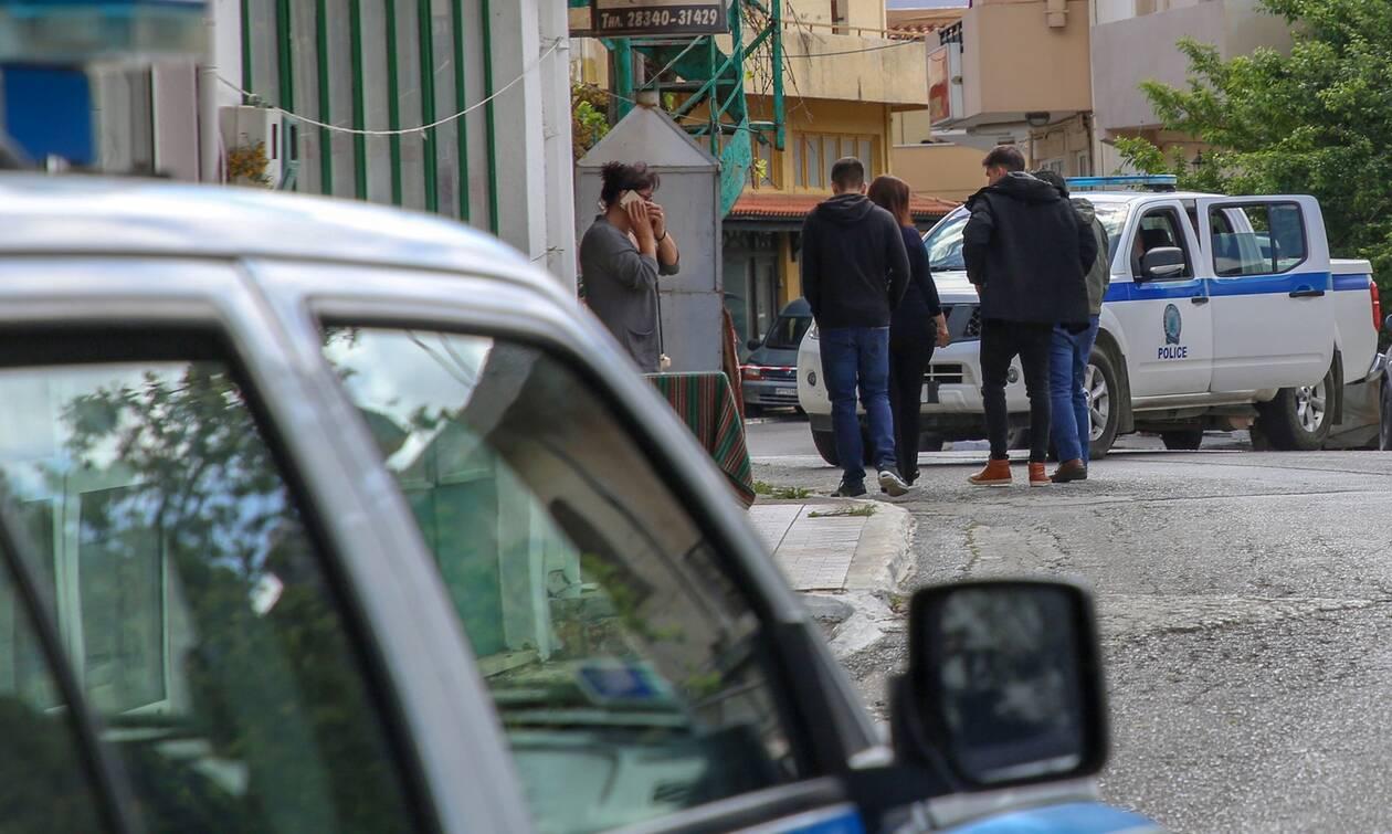 Διπλό φονικό Ανώγεια: Όλη η κατάθεση του Καλομοίρη - Παρέδωσε όπλο στις Αρχές η οικογένεια Ξυλούρη