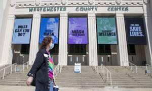 Κορονοϊός Νέα Υόρκη: Τις φάσεις επανεκκίνησης της οικονομίας μετά τις 15 Μαΐου παρουσίασε ο Κουόμο