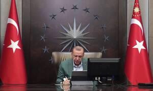 Κορονοϊός Τουρκία: Σταδιακή άρση των μέτρων απαγόρευσης ανακοίνωσε ο Ερντογάν