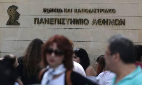 Κορονοϊός: Αυτοί είναι οι 8 Έλληνες καθηγητές στους ερευνητές με την μεγαλύτερη επιρροή παγκοσμίως