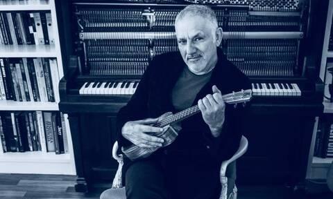 Νίκος Πορτοκάλογλου: «Ηθική και οικονομική στήριξη ολόκληρης της καλλιτεχνικής κοινότητας τώρα»