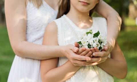 Γιορτή της μητέρας 2020: Χρόνια πολλά σε όλες τις μανούλες του κόσμου