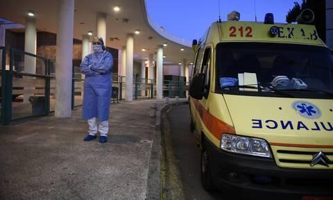 Συναγερμός σε ΑΧΕΠΑ και Αλεξάνδρα: Ασυμπτωματικοί ασθενείς βρέθηκαν θετικοί στον κορονοϊό