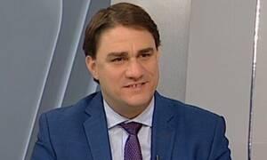 Τσουκαλάς στο Newsbomb.gr:«Ποιοι μπαίνουν στα νέα 800άρια - Το χρονοδιάγραμμα των αιτήσεων»