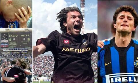 Το πιο επικό φινάλε στην ιστορία της Serie A: Τίτλος για τη Γιούβε, δάκρυα για την Ίντερ (vids+pics)