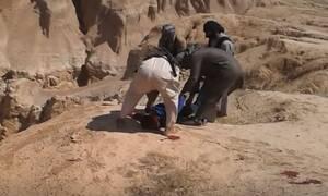 Ανακάλυψαν φαράγγι γεμάτο με πτώματα (ΠΡΟΣΟΧΗ: σκληρές εικόνες)