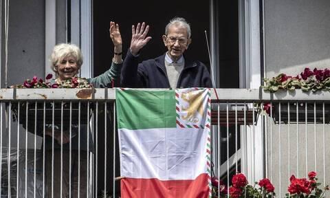 Το ολέθριο λάθος της Ιταλίας που σκότωσε πάνω από 29.000 ανθρώπους