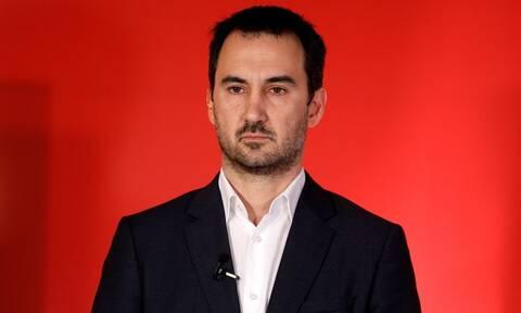 Χαρίτσης: «Η κυβέρνηση Μητσοτάκη παίζει στα ζάρια το μέλλον της οικονομίας»