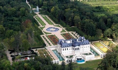 Χλιδή: Μέσα στο ακριβότερο σπίτι του πλανήτη - Δείτε το παλάτι που κοστίζει 275 εκατομμύρια ευρώ