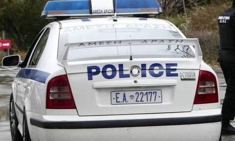 Ιωάννινα: Συνελήφθη 26χρονος βοσκός με βαρύ οπλισμό