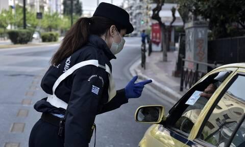 Ασυγκράτητοι οι Έλληνες μετά την άρση των μέτρων - Δεκάδες παραβάσεις για κόντρες στη Σουνίου
