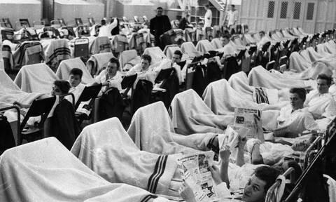 Η πρώτη πανδημία στη σύγχρονη εποχή: Η γρίπη του 1968 που «θέρισε» 1 εκατ. ανθρώπους