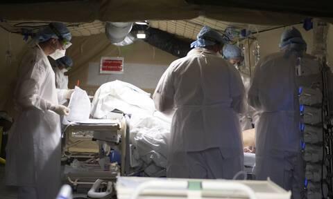 Κορονοϊός: Νέα μελέτη «γεννά» την ελπίδα! Πιο αδύναμος ο ιός, μπορεί να εξαφανιστεί όπως ο SARS