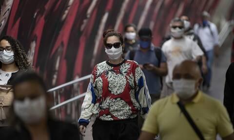 Κορονοϊός: Αυτή είναι η χειρότερη δουλειά στον κόσμο εν μέσω πανδημίας