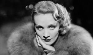 Σαν σήμερα το 1992 πέθανε η Γερμανίδα ηθοποιός Μαρλέν Ντίτριχ