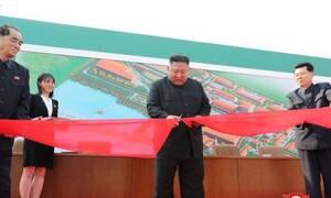Κιμ Γιονγκ - Ουν: Σάλος! Έβαλαν σωσία στα εγκαίνια; Δείτε τις αποδείξεις