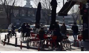 Χαρδαλιάς: Απαγορεύονται τα υπαίθρια πάρτι και τα «take away» ποτά