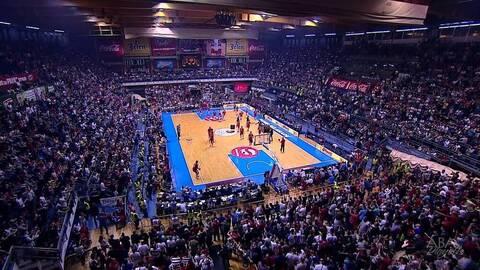 Το Βελιγράδι… αυτοπροτάθηκε για τη συνέχεια της Euroleague