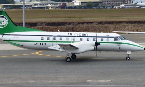 Κορονοϊός Κένυα: Aεροσκάφος σε ανθρωπιστική αποστολή συνετρίβη στη Σομαλία -Έξι νεκροί
