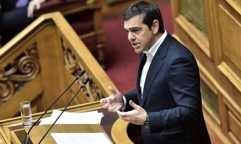 Αποχώρηση ΣΥΡΙΖΑ από τη συζήτηση για το περιβαλλοντικό νομοσχέδιο
