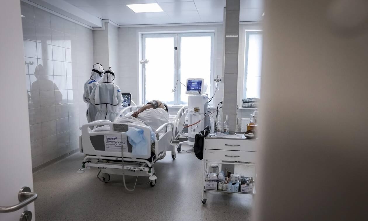 Κορονοϊός Ισπανία: Μεταξύ των νέων κρουσμάτων η μεγάλη πλειονότητα είναι νοσηλευτές