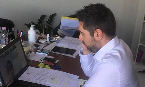 ΛΑΡΚΟ-Σαρακιώτης: Η κυβέρνηση οδηγεί την επιχείρηση στην καταστροφή