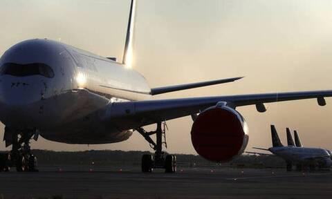 Ακυρώσεις πτήσεων λόγω κορονοϊού: Τι ισχύει με την επιστροφή χρημάτων