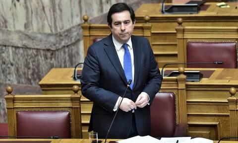 Μηταράκης: Η Ελλάδα δεν είναι ξέφραγο αμπέλι - Νέο νομοσχέδιο για το Μεταναστευτικό