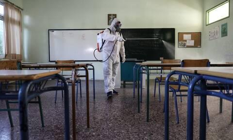 Σχολεία: Ανοίγουν σήμερα για τους εκπαιδευτικούς - Έντονες αντιδράσεις από την ΟΛΜΕ