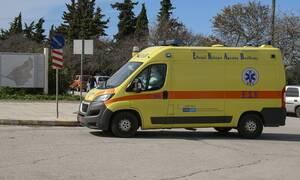 Τραγωδία στη Θεσσαλονίκη: Νεκρή γυναίκα στο διαμέρισμά της