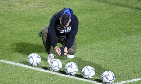 Απίστευτο: Ποδοσφαιριστής αυνανίστηκε δημοσίως και συνελήφθη!