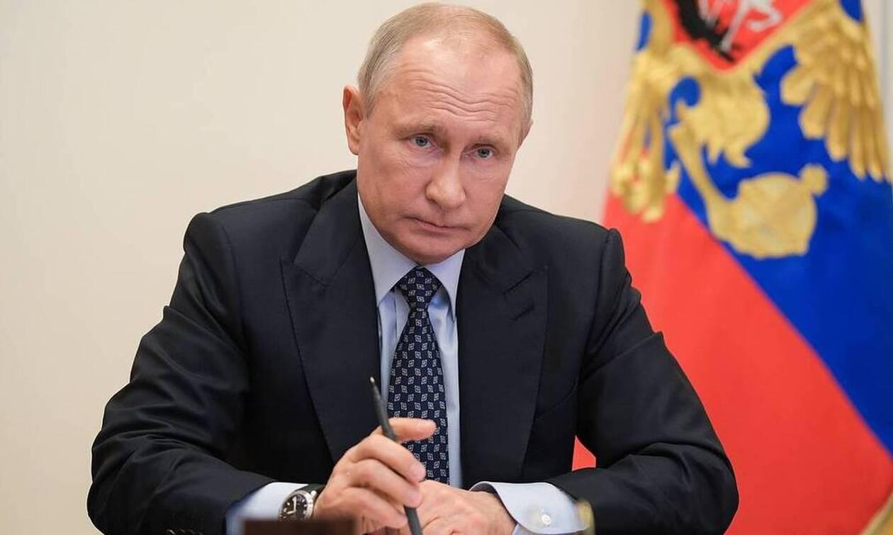 """""""С 1 января 2021 года"""": Путин поручил повысить налоги для богатых"""